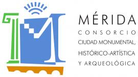 Logo of Aula virtual del Consorcio Ciudad Monumental de Mérida